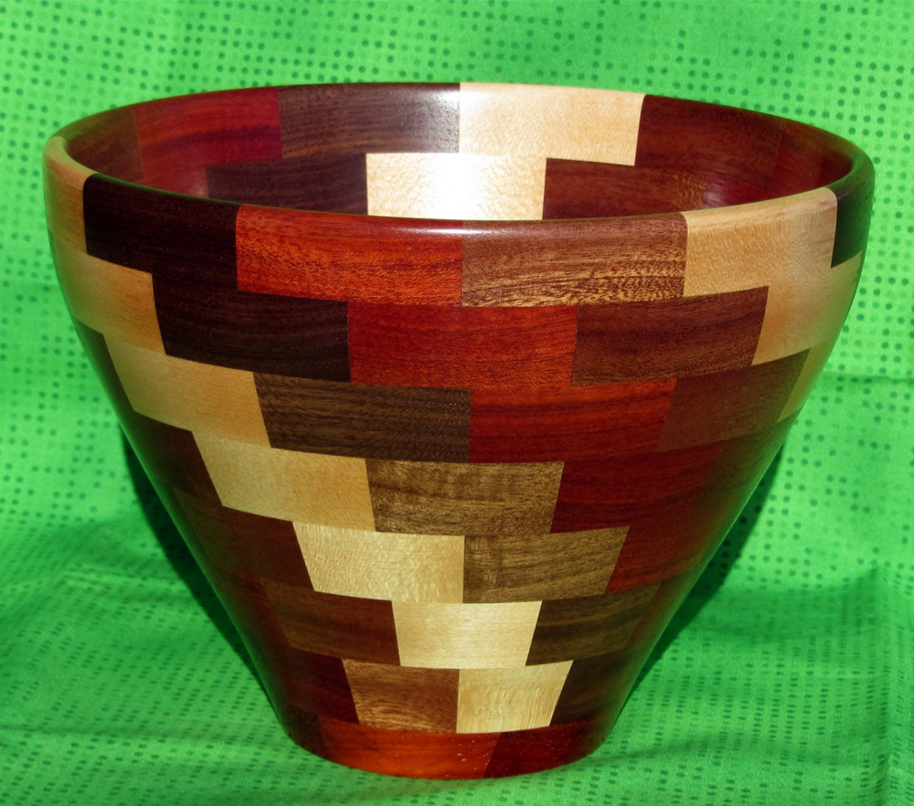 Projects: Woodturning Projects