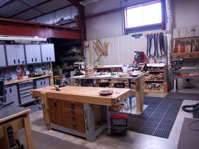Woodturning Gallery Doug Pinney