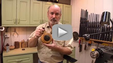 Woodturning with Tim Yoder