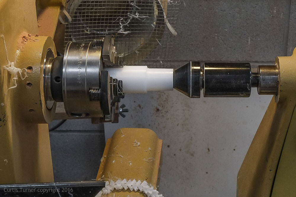 Methods Of Workholding For Woodturning
