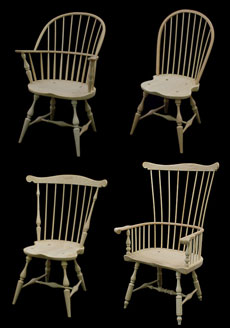 Windsor Chair Kits
