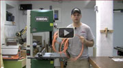 Wood Slicer Product Tour