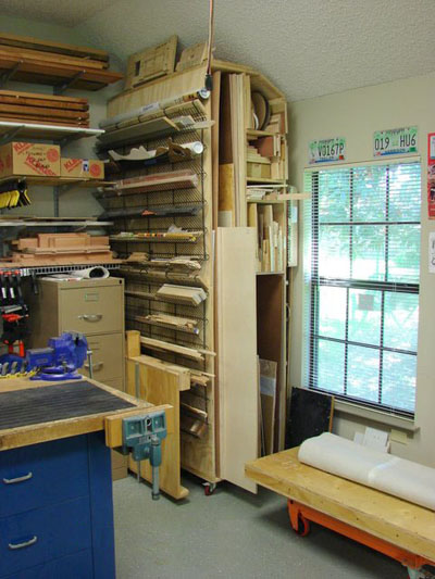 Brilliant Woodworking Shop On Pinterest  Wood Shop Organization Workshop Ideas