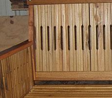 Wood Slicerresawing blade