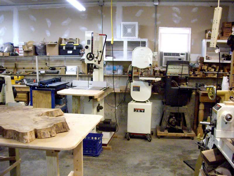 Woodworking shop gallery palermo