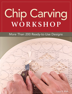 Chip Carving Workshop