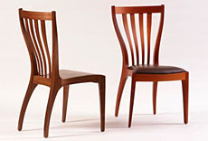 Designing and Building Chairs with Jeff Miller