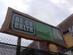 RE-CO BKLYN Photo