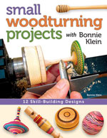 Small Woodturning Projects