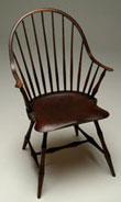 Windsor Chair class with Peter Galbert