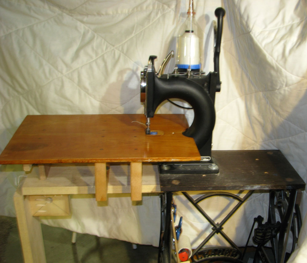 Tippmann Boss Wooden Table Arthur Stevenson