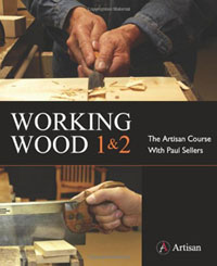 Woodworking 1 and 2