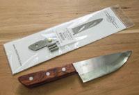 Hock Kitchen Knife Kit