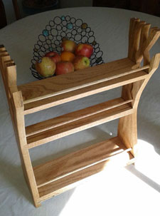 Woodworking Projects | Rodney Haywood