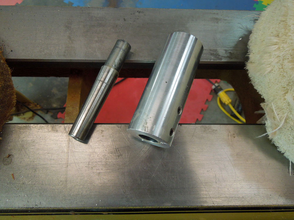 Beall Wood Buff Kit | Tool Review