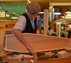 Highland Woodworking Fall Open House