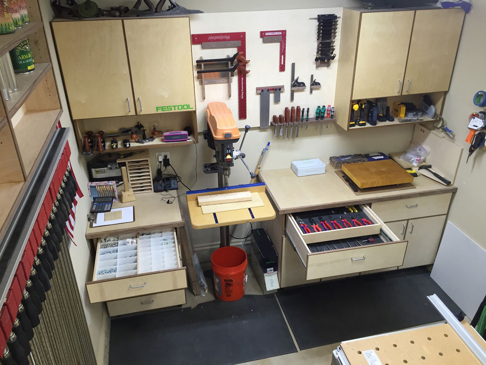 23 Fantastic Woodworking Shop Okc | egorlin.com
