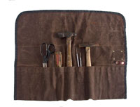 Sturdy Brothers Orville Tool Roll