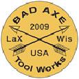 Bad Axe Handsaws