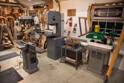 woodworking workshop mark davis. Black Bedroom Furniture Sets. Home Design Ideas