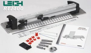 Leigh Router Table Jig Tool Review