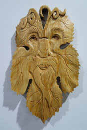 Woodcarving Projects | Doug Sullivan