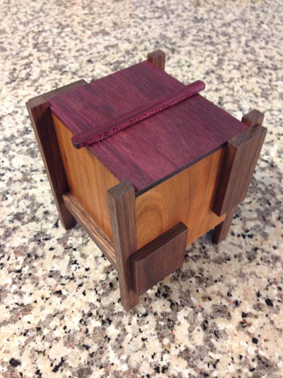 Corner Cabinet Furniture Dining Room: Woodworking Projects