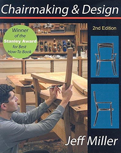 Chairmaking and Design - Jeff Miller