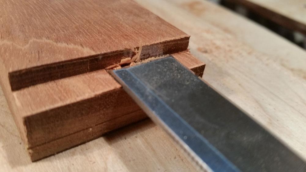 Veritas Dual Marking Gauge Tool Review