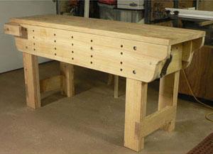 Class: Build a Workbench