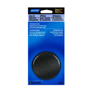Norton Axe Sharpening Stone 156631