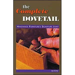 The Complete Dovetail by Ian Kirby 202718