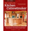 The Complete Kitchen Cabinetmaker 202751