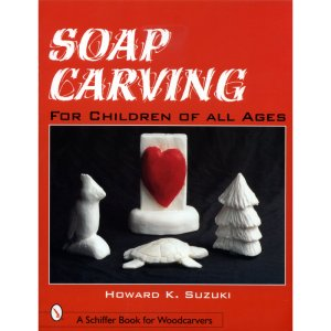 Soap Carving - For Children of All Ages 201933
