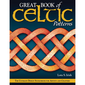 Great Book Of Celtic Patterns 202756