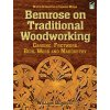 Bemrose on Traditional Woodworking 203640