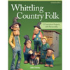 Whittling Country Folk 203654