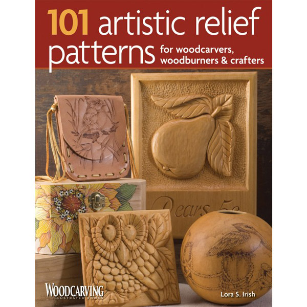 101 artistic relief patterns wood carving patterns