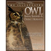 The Illustrated Owl  Barn, Barred, Great Horned 204622