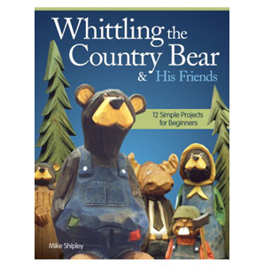 Whittling the Country Bear and His Friends 205774