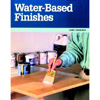 Water Based Finishes by Andy Charron 201236