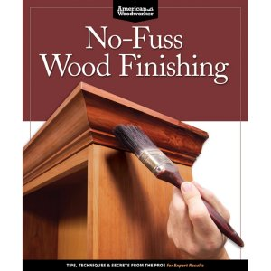 No-Fuss Wood Finishing  205750