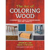 The Art of Coloring Wood, 206720
