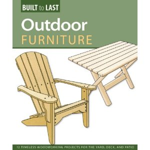Outdoor Furniture Built To Last