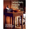 Traditional Country Woodworking Projects 205664
