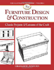 Furniture Design and Construction - Graham Blackburn 205783