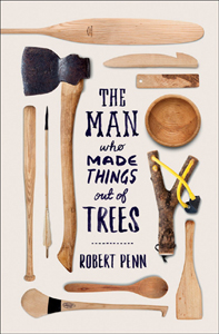 The Man Who Made Things Out of Trees  202789