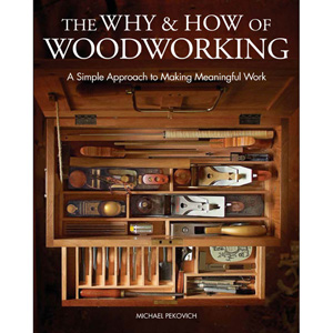 Why and How of Woodworking