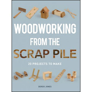 Woodworking From The  Scrap Pile 204238