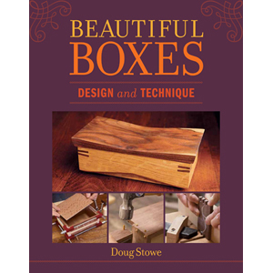 Beautiful Boxes - Design and Technique 204265